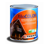XILOCOLOR Water-based Impregnating Stain